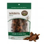 Earth Animal 4oz Chicken Tenders Fresh