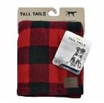 Tall Tails 30x40 Hunter's Blanket