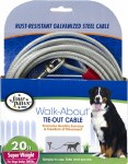 Four Paws 20ft Tie Out
