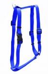 "Coastal Blue Comfort Harness - Medium 20""-30"""