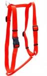 "Coastal Comfort Harness - Black 26""-38"""