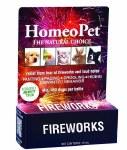 Homeopet Anxiety TFLN Dog, Cat, Bird & Small Animal Supplement, 450 drops