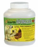 Red Lake Earth Diatomaceous Earth 4# Jug