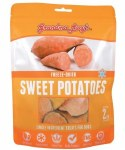 Grandma Lucy's 2oz Freeze Dried Sweet Potato Treats
