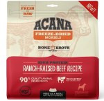 ACANA 8oz Freeze Dried Beef Morsels for Dogs