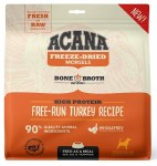 ACANA 8oz Freeze Dried Turkey Morsels for Dogs
