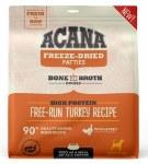 ACANA 14oz Freeze Dried Turkey Patties for Dogs