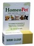 HomeoPet Dewormer