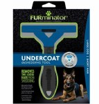 Furminator Deshedding Tool Large Dog Short Hair