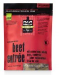 **CLEARANCE** Raw Bistro 1lb. Freeze Dried Beef Entree