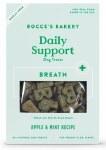 Bocce's Bakery's 12oz breath aid