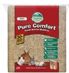 Oxbow 54L Pure Comfort Bedding - Natural
