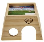 Kaytee Woodland Get-A-Way Hideout, Large