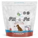 Green Coast Pet Pill A Pet