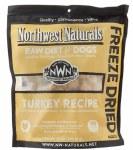 Northwest Naturals 12oz Freeze Dried Turkey Nuggets