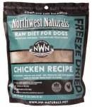 Northwest Naturals 12oz Freeze Dried Chicken Nuggets