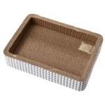 "SPOT 17"" Cardboard Scratcher Bed"