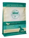 Steve's Real Food 5# Lamu Recipe