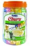 Inaba Churu Chicken Assorted 50 Pack