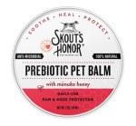 Skout's Honor 2oz Prebiotic Pet Balm - Paw & Nose Protector