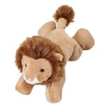 Fluff & Tuff Leo the Lion
