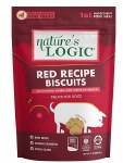 Nature's Logic 14oz Red Recipe Biscuits