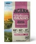 Acana 11.5# Wholesome Grains Small Breed Recipe