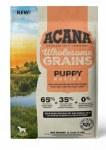 Acana 11.5# Wholesome Grains Puppy Recipe