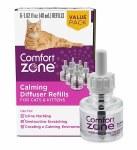 Comfort Zone Single Cat Diffuser Refill