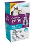 Comfort Zone Multi Cat Diffuser Refill