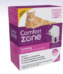 Comfort Zone Single Cat Diffuser Kit