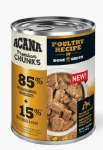 Acana 12.8oz Grain Free Poultry Can