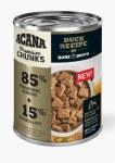 Acana 12.8oz Grain Free Duck Can
