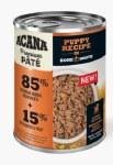 Acana 12.8oz Grain Free Puppy Can