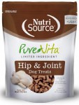 Pure Vita 6oz Hip & Joint Treat
