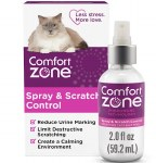 Comfort Zone Calming Cat Spray
