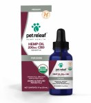 Pet Releaf CBD Oil 200mg