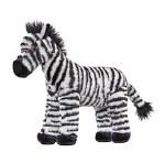 Fluff & Tuff Bob the Zebra