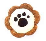 Taj Ma-Hound Large Peanut Butter Cup Cookie
