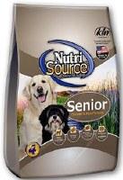 NutriSource Senior 30lbs