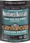 Northwest Naturals Chicken Nuggets (Dog) 6lbs
