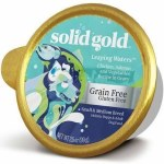 Solid Gold Leaping Waters Cup 3.5oz