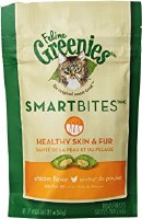 Greenies Healthy Skin & Fur Chicken 2.1oz