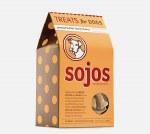 Sojos 10oz Peanut Butter & Honey Treats