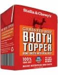 Stella & Chewy's 11oz Beef Broth