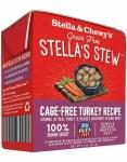Stella & Chewy's 11oz Turkey Stew