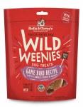 Stella & Chewy's 3.25oz Game Bird Wild Weenies