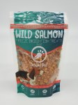 Tickled Pet 3oz Freese Dried Wild Salmon Treats