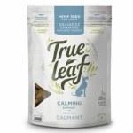 True Leaf 7oz Calming Support Chews - Dog