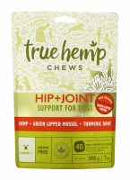 True Hemp Chews Hip and Joint 7oz